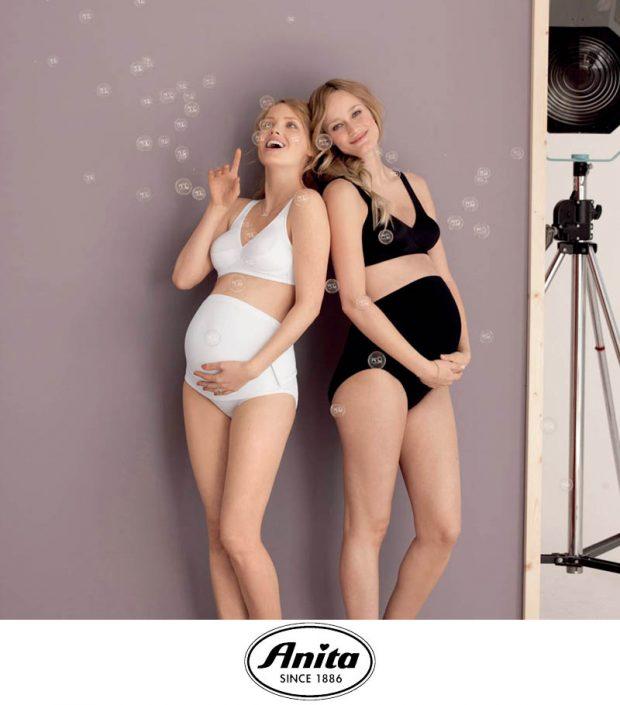 2018 collectie Capet lingerie Zwangerschap