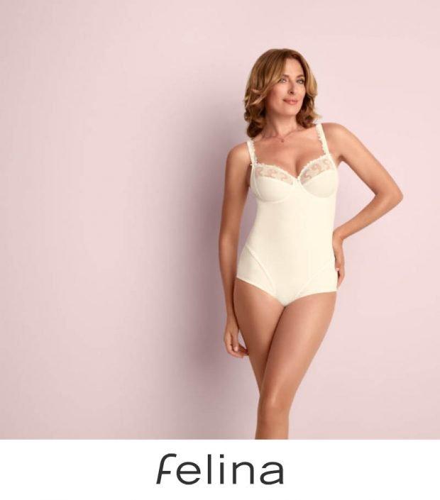2018 collectie Capet lingerie