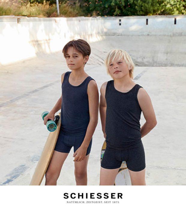 Ondergoed & zwemshorts jongens