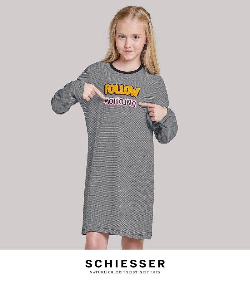 Nachtmode & homewear meisjes