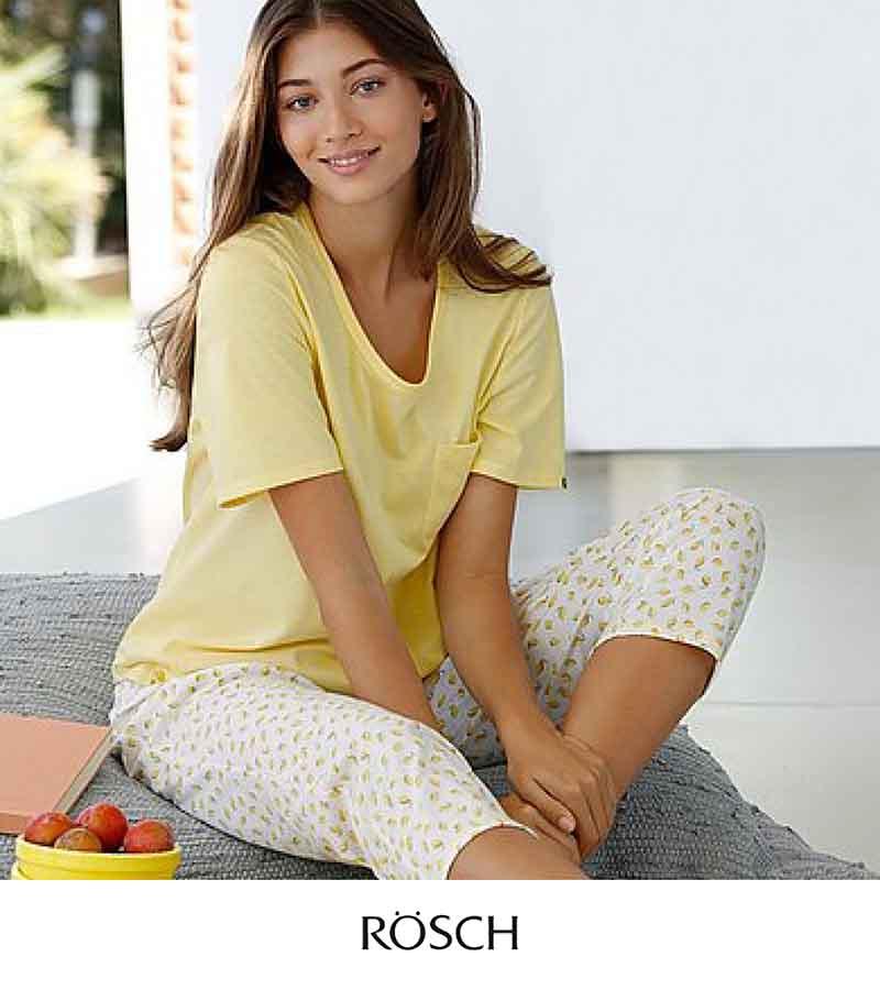 Nachtmode & homewear